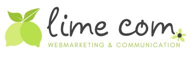 Lime communication logo
